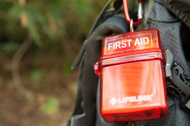 Hiking-Essentials-First-Aid-Kit